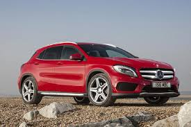 mercedes gla amg we review the mercedes gla class amg line from price to economy