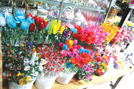 cara membuat kerajinan akrilik rumah cantik dengan bunga manik manik akrilik harian medanbisnis