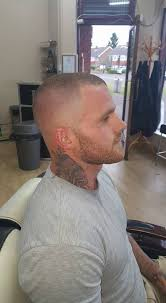 pictures of military neckline hair cuts for older men 163 best beards images on pinterest beard styles moustaches and