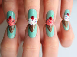 cool 10 easy nail art design ideas nails and polish pinterest