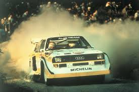 first audi quattro 5 best rally cars from legendary group b era red bull