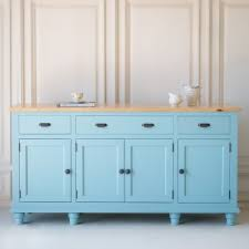 coastal vintage and farmhouse inspired buffets and sideboards for