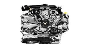 Subaru Fb Series Engine Subaru Flat Four Engines U2013 Car And Driver