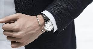 piaget bracelet the possession bracelet by piaget imagined for men