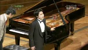 Blind Pianist The Nobuyuki Tsujii Story Nobuyuki Tsujii International Fans