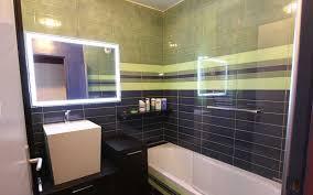 cuisine 3m2 salle de bain les bains cuisines inspirations avec salle de bain
