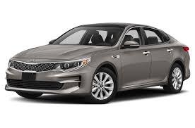 2017 kia optima information
