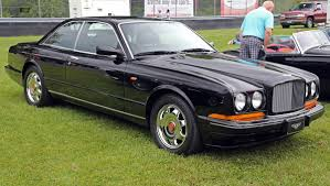 bentley arnage wikipedia bentley continental r u2014 вікіпедія