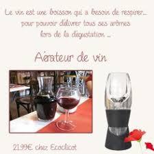 aerateur cuisine wine clip 2 aérateur à vin instantané révolutionnaire testé et