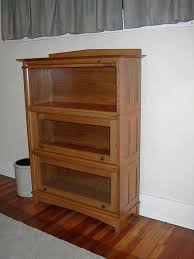 Barrister Bookcase Plans Barrister Bookcase By Dale Lumberjocks Com Woodworking Community