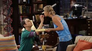 penny tbbt penny and sheldon go at it on this week u0027s big bang theory
