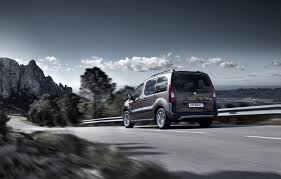 peugeot partner 2016 2016 peugeot partner 10 images peugeot partner facelift introduced