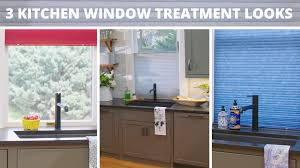 Interior Design Kitchen Photos by Window Treatments Ideas For Curtains Blinds Valances Hgtv