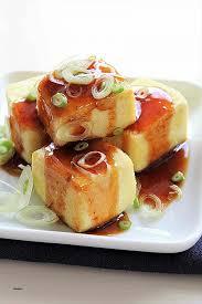 cuisiner le tofu nature cuisine comment cuisiner le tofu nature best of tofu teriyaki 2