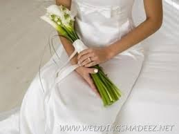 how to make wedding bouquets how to make simple wedding bouquets weddings made easy site