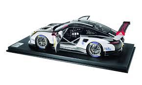 porsche 911 model cars 911 rsr 2016 white 1 8 911 model cars porsche driver s