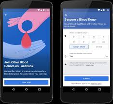 Seeking Blood Introduces New Feature In Pakistan To Help Increase Blood