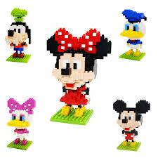 aliexpress buy diy diamond cute cartoon mini building blocks