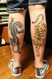 black panther tattoo designs tattoo designs of animal