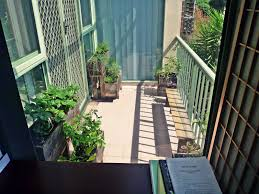 Beautiful Balcony Tips For Decorating A Small Apartment Balcony All Put Together One