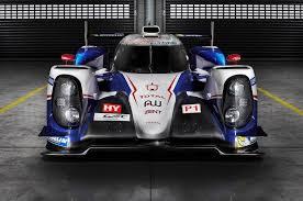 lexus hybrid race car toyota ts040 hybrid lmp1 car introduced u2013 automobile magazine
