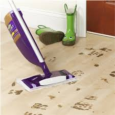 How To Take Care Of Laminate Floors Swiffer Wetjet All In One Power Mop Kit Walmart Com