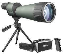 spotting scope window mount barska 25 125x88mm 3 1 2