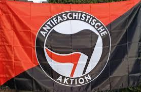 Scottish Pirate Flag Flags Anarchist Calton Books