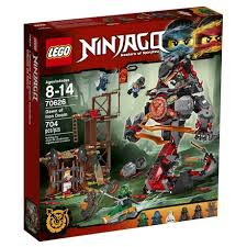 lego siege social lego ninjago of iron doom 70626 walmart canada