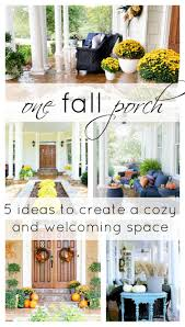 ideas and inspiration for your fall front porch duke manor farm