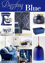 Decorating With Blue 70 Best Colour Inspiration Images On Pinterest Style At Home