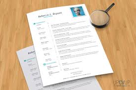 Junior Product Manager Resume Product Manager Resume Template Modern Cv Upcvup