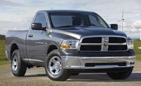 2011 dodge ram value 2011 ram 1500 tradesman offers awesome value pickuptrucks