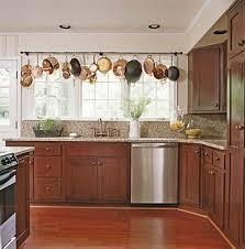kitchen pot rack ideas pot rack ideas the knobs company