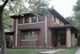 praire style homes prairie style house 1900 1920 house web