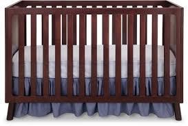 Delta Convertible Crib by Delta Manhattan Crib Prince Furniture