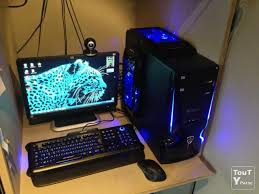 pc bureau gamer pc de bureau gamer of bureau pc gamer deplim com