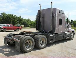 kenworth t600 for sale 2005 kenworth t600 semi truck item h7375 sold august 20