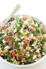 cuisine quinoa kale quinoa salad