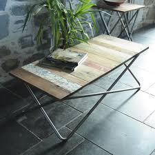Criss Cross Coffee Table Vintage Industrial Criss Cross Coffee Table Shropshire Design
