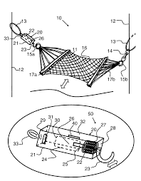 Automatic Rocking Chair For Adults Patent Us7234177 Auto Hammock Rocker Google Patents