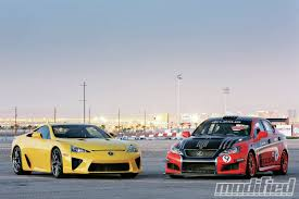 lexus sport super car lexus lfa u0026 f sport lineup modified magazine