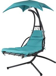 Lounge Chair Umbrella Best Choice Products Porch Swing Hanging Hammock Chair