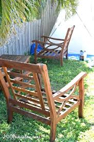 patio furniture winnipeg teak outdoor refinish claudiomoffa info