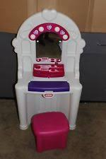 little tikes vanity table little tikes vanity ebay