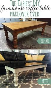 645 best diy home decor images on pinterest live home and painting easy and inexpensive farmhouse style coffee table makeover with distressed paint stain and antiquing
