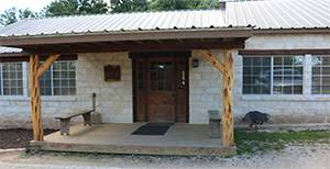 Texas Hill Country Bed And Breakfast Hill Country Bed And Breakfast Bed And Breakfast In Hunt Texas
