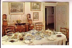 Playles Interior Dining Room Mount Vernon Virginia Ladies - Mount vernon dining room