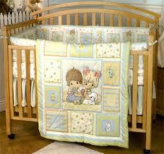 baby crib bedding precious moments pals baby crib bedding set