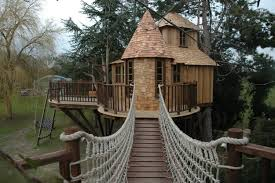 treehouse design archives